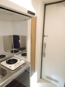 フェリーチェ梅屋敷�U 301号室