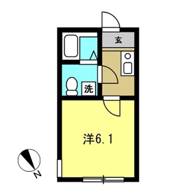 K/洋6.1