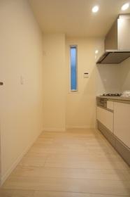 ラ・メール 201号室