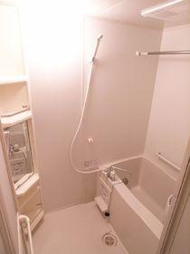 追炊きと浴室乾燥機つきの、お風呂です♪