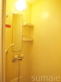 ☆シャワールームです☆