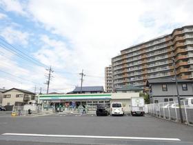 ファミリーマート川口南鳩ヶ谷店