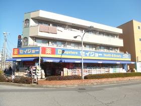 くすりセイジョー東船橋店