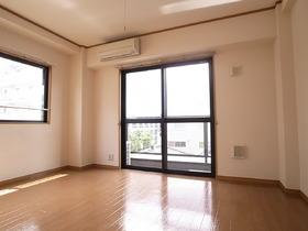 同建物。別タイプのお部屋です。