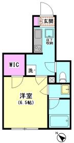 グランデ雪谷 102号室