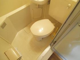 きれいな浴室です!
