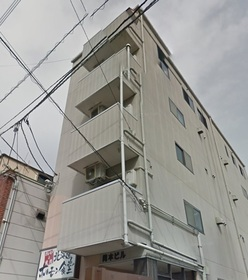 ワンルーム 24.5平米 4.5万円 愛媛県宇和島市中央町2丁目