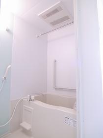 浴室乾燥機つきで天候も気になりません!
