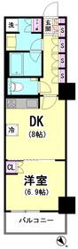 ステーションツインタワーズ糀谷フロント・ウエスト 423号室