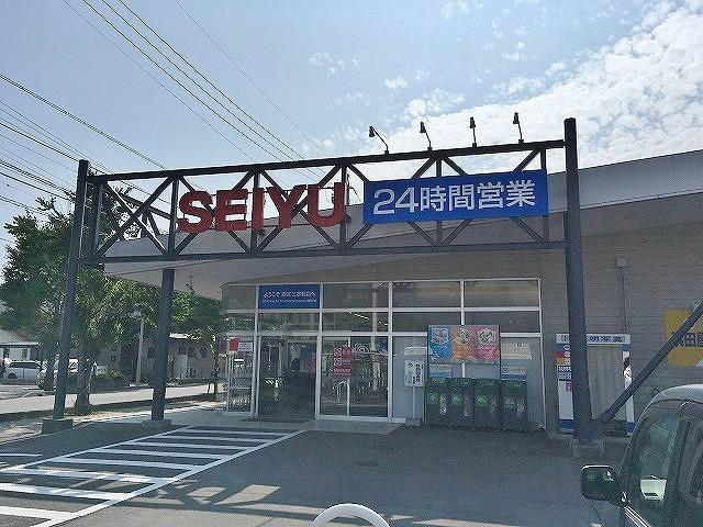 西友三本柳店