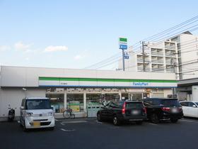 ファミリーマート市川福栄店