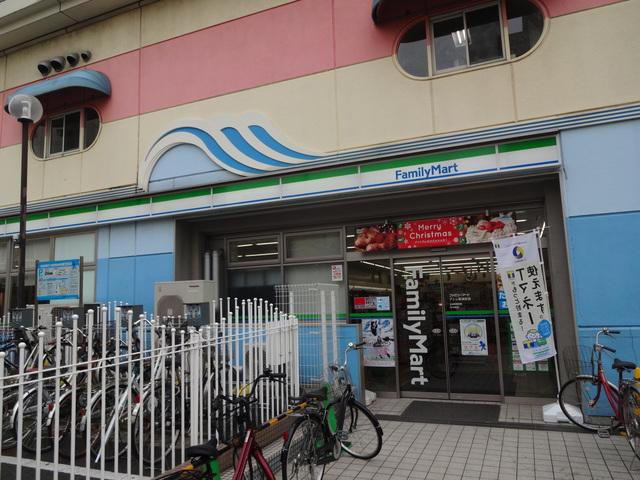 ファミリーマートアトレ新浦安店