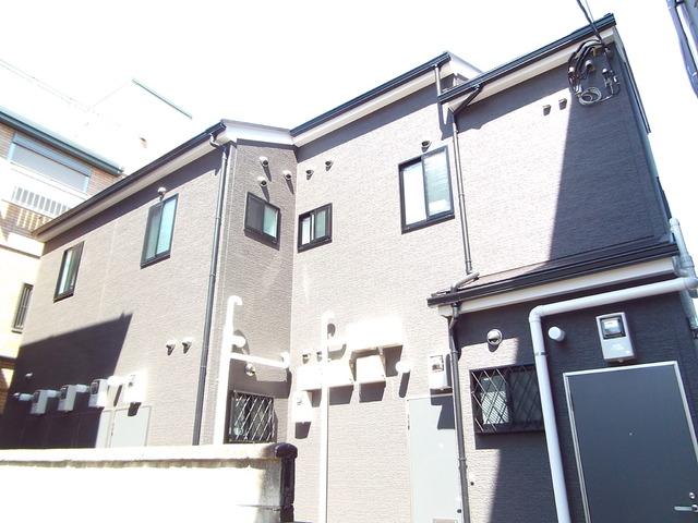 2014年2月築のアパートです★