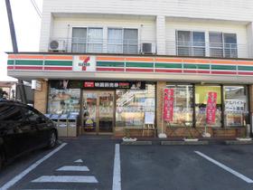 セブンイレブン市川曽谷店