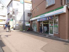 ファミリーマート習志野本大久保店
