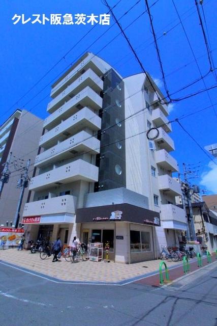 リブリ・ラゴーラ/鉄筋コン/9階建て