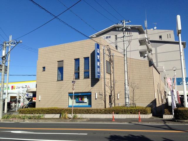 滋賀銀行大宝支店