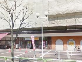 サイゼリヤイオン赤羽北本通り店