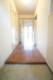スプリングバレー 109号室