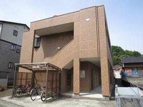 アパート/愛媛県八幡浜市産業通9ー10 Image