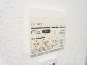 雨の日に嬉しい浴室乾燥機能付き!