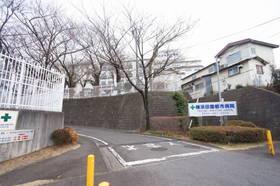 横浜田園都市病院