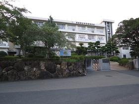 愛媛県立宇和高校