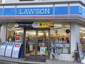 ローソン吾妻橋三丁目店