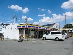ミニストップ和光オリンピック通り店