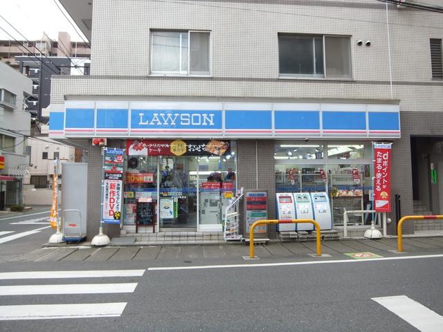 ローソン船橋店
