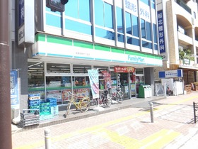 ファミリーマート船橋本町七丁目店