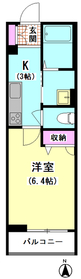 IL PONTE 303号室