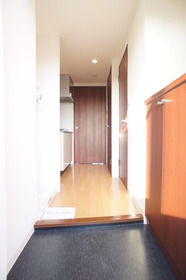 GRACIA HANEDA 603号室