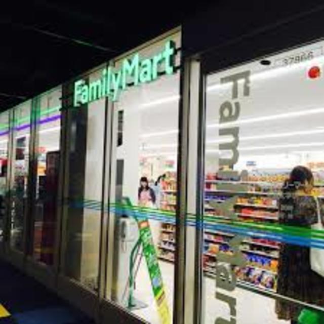 ファミリーマート甲南大学店