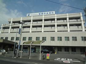 独立行政法人地域医療機能推進機構船橋中央病院
