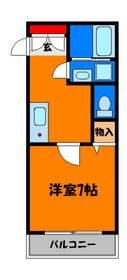ゆとりあるキッチンスペース☆