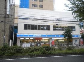 ローソン勝山通り店