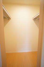 Blanc et d'azur 105号室