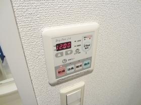 浴室乾燥機付きバスルームです!