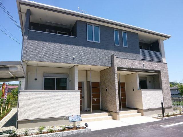 神戸市北区有野町 有野の賃貸アパート