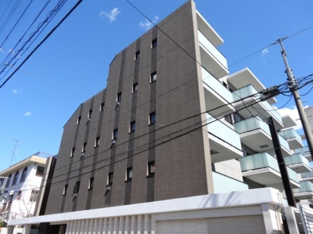 桜新町駅 徒歩3分外観