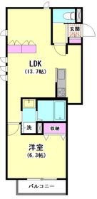 (仮称)矢口2丁目メゾン 202号室