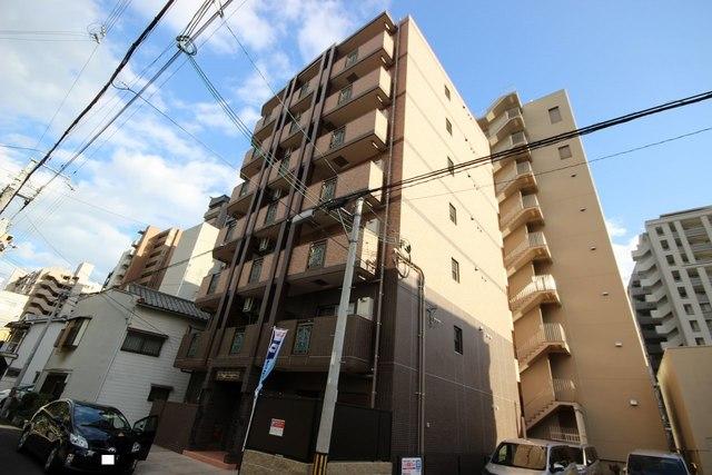 神戸市中央区二宮町2丁目の賃貸マンション