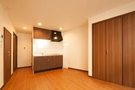 ウェルステン山王 Casa4号室
