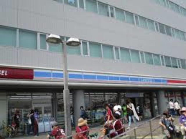 ローソン神戸御崎町一丁目店