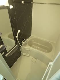 浴室乾燥付きです