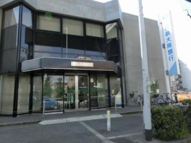 近畿大阪銀行高井田支店