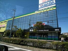 ヤマダ電機テックランド船橋本店