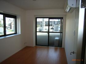 パルナシアン南雪谷 301号室