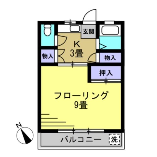 K3/洋9